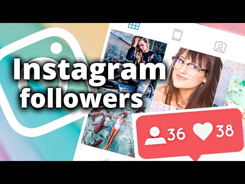 How To Get Instagram Followers FAST!
