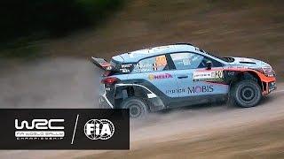 WRC - Rally Italia Sardegna 2016: Winner Thierry Neuville