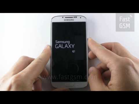 How to Unlock Samsung G386T - Galaxy Avant by USB Unlocker