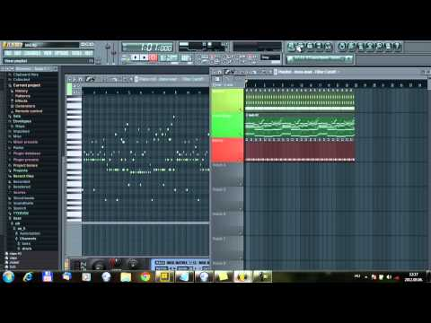 how to create automation in fl studio using midi controller knob and events or directly