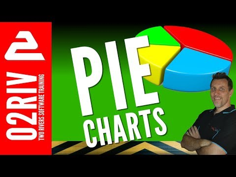 Excel Pie Charts in Excel 2016 (All The Best Tricks For 2018)