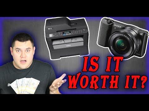 Is It Worth Selling Used Electronics On Amazon FBA