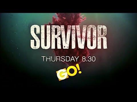 GO! Promo: Survivor (2013)