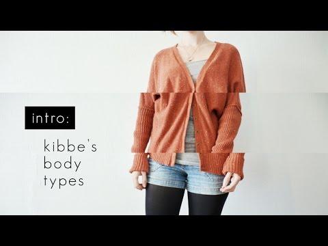 Intro: Kibbe's Body Types