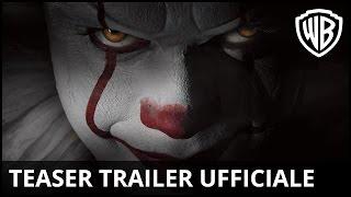 IT - Teaser Trailer ufficiale | HD