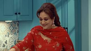 Mrs Chaudhry Ka Tarka Episode 7 Ahmed Ali Butt  &  Bushra Ansari