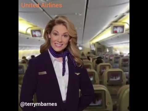 AD - United Airlines PR Fiasco - You book 'em, We'll drag 'em off by the feet.