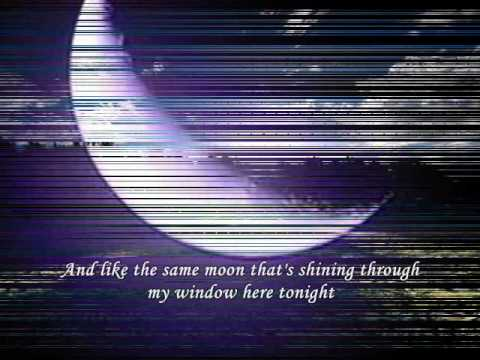 Chris de Burgh - The Same Sun (lyrics)