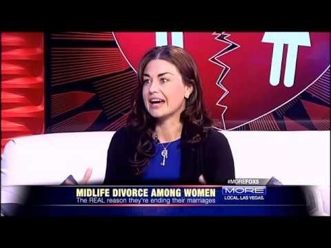 Midlife Divorce Among Women