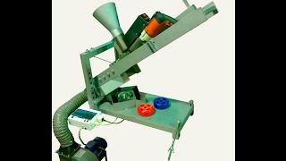 Самый бюджетный термопласт с рабочим давлением промышленного ТПА