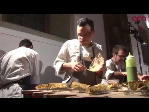 Spain and Portugal Michelin Stars 2016