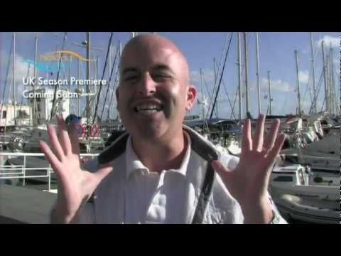 Holiday & Cruise Channel on Sky - Dream Islands the Canaries