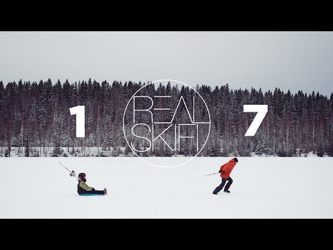 Real Skifi Episode 17