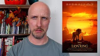 The Lion King - Doug Reviews