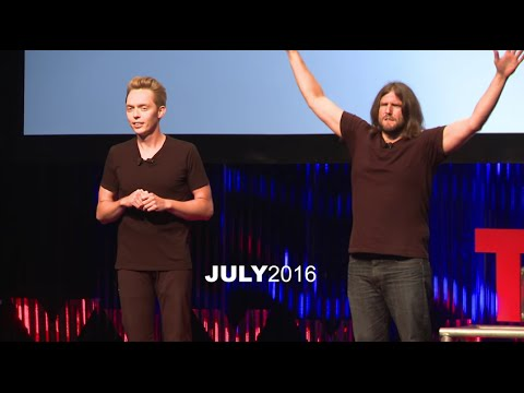 The Art of Letting Go | The Minimalists | TEDxFargo