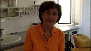 Kieferorthopädie in Berlin. Lilia Alvarado de Scholz-Vielen Dank-030/8343299