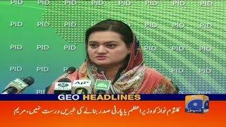 Geo Headlines - 07 PM 19-September-2017