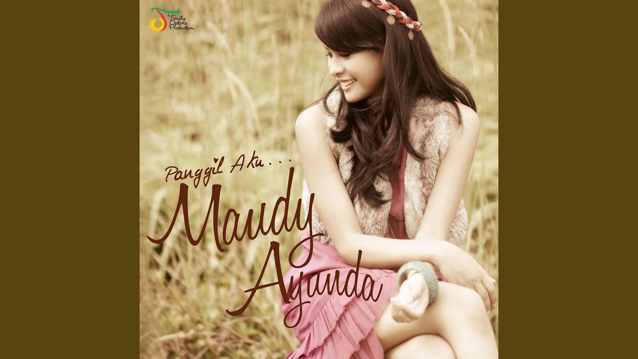 Maudy Ayunda - Ajari Aku Cinta