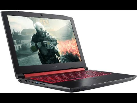 Acer Nitro 5 Core i5 7th Gen Price, Features, Review