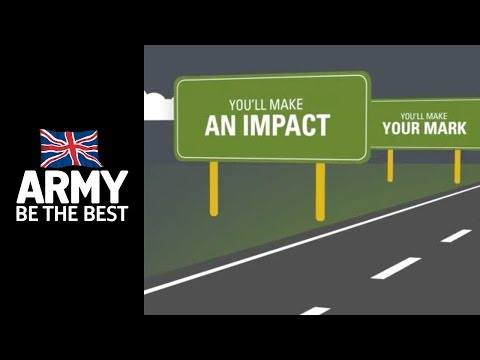 Why join? - Army Reserve Officer - Army Jobs