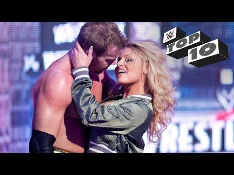 Xxx Mp4 Wicked WrestleMania Betrayals WWE Top 10 3gp Sex