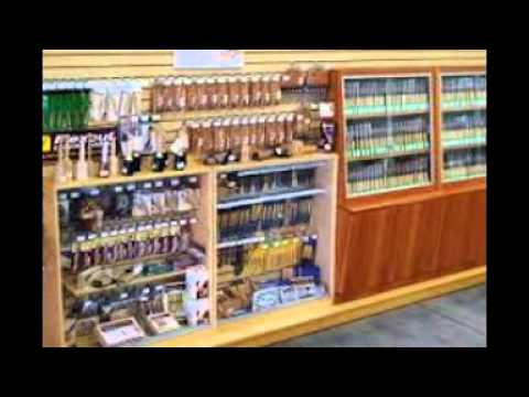 Wood Craft Suppliers