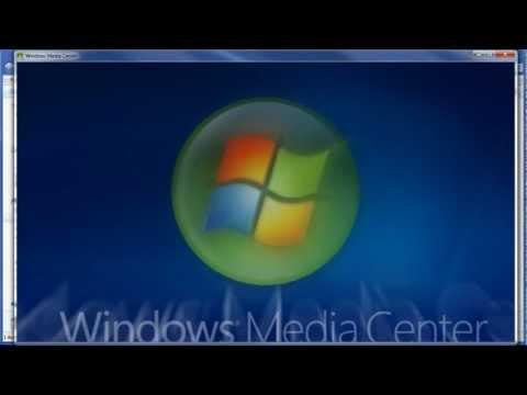 Windows Media Center Install Free Niveus SiriusXM Plug-in Play Sirius XM Internet Radio in WMC