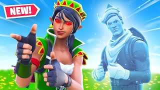 The ELF isn't coming back to Fortnite...?