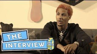 Comethazine | The Lyrical Lemonade Interview