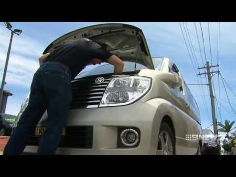 Odometer Tampering   9 News Perth