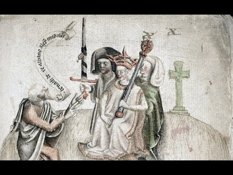 The Irish–Scottish World in the Middle Ages - Highlights video