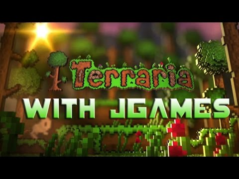 Terraria How To: Get Good Armor And Weapons After Getting In Hard Mode (Fast And Easy)