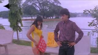 Bharjari Gandu Movie Scenes - Raghavendra Rajkumar Meets Roopashri