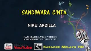 Lagu Nike Ardilla Original Karaoke Sandiwara Cinta