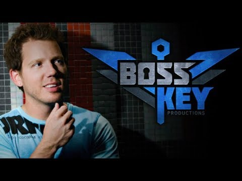 RIP Boss Key Productions - CliffyB Shuts Down LawBreakers and Radical Heights Developer