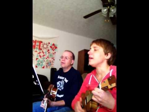 I Wanna Hold Your Hand (Beatles cover - ukulele)