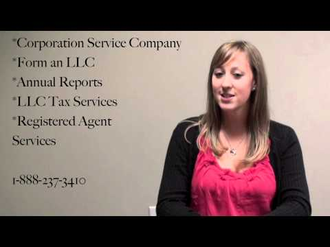 Illinois Registered Agent Services