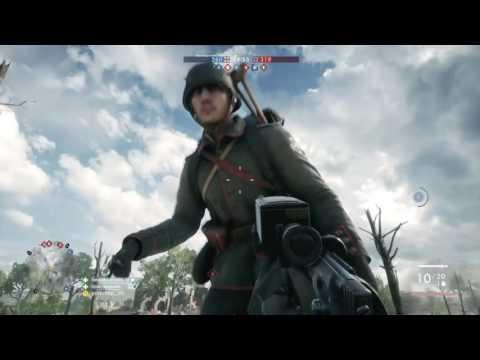 Battlefield 1 moments, EPIC FAILS, THE CIVIL WAR !!!