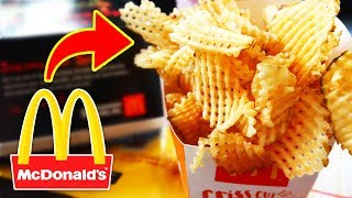 15 McDonald