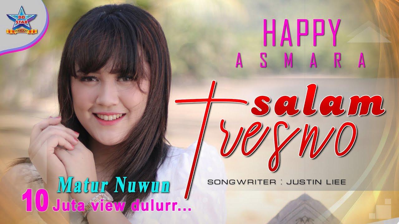 Salam Tresno - Happy Asmara