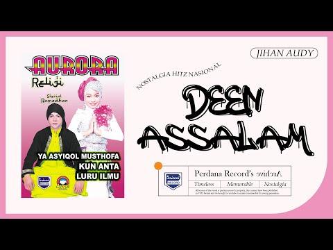 Jihan Audy Feat Gerry Mahesa Deen Assalam