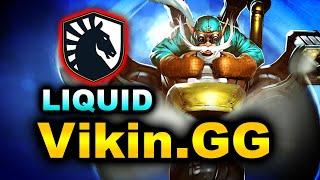 LIQUID vs VIKIN.GG - GRAND FINAL - EU CIS Dota SUMMIT 13 Online DOTA 2