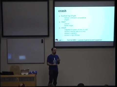Introduction to Linux Kernel Crash Analysis - Alex Juncu