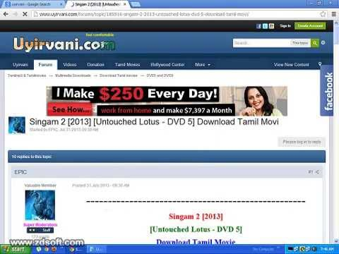 how to download hindi,tamil movies