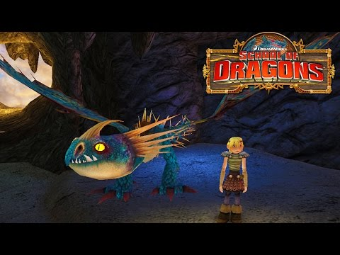 How to Train Your Dragon : School of Dragons #4 ' OUR OWN FARM'