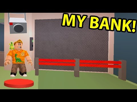 CREATE YOUR OWN JAILBREAK BANK!