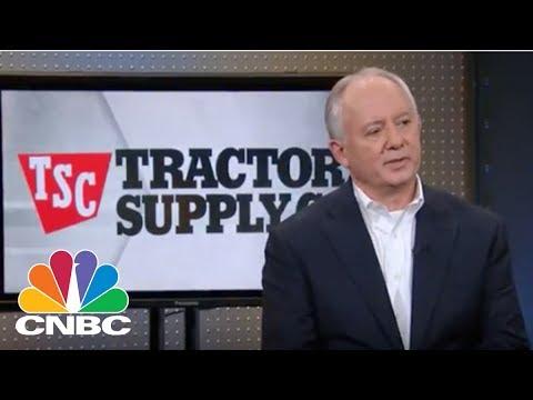 Tractor Supply CEO: Digital Focus | Mad Money | CNBC