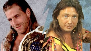 10 Most Infamous Real Life Wrestling Fights
