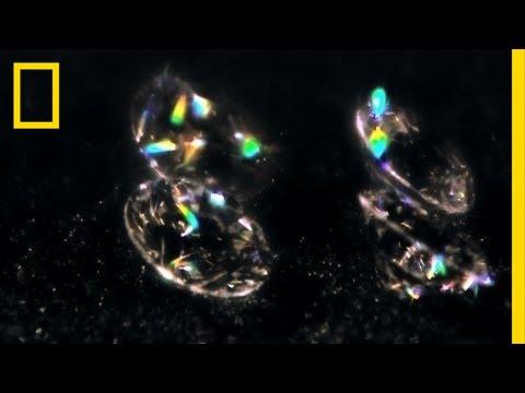 Diamonds | I Didn't Know That
