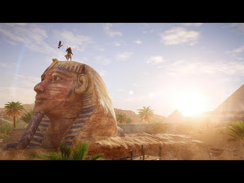 Let's Play Assassin's Creed Origins | Gameplay Review Part 3| PS4 Pro Livestream